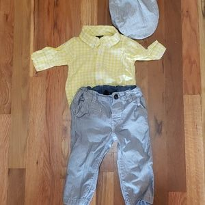 Dress or Easter outfit